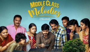 Middle Class Melodies cinema vivarallu With reviews