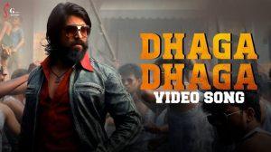 Dhaga Dhaga video song